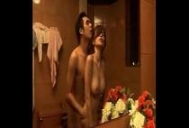 คลิปหนังโป๊ไทยโคตรเด็ด xxxกับ เชอรี่ สามโคก กระเด้ากันในห้องน้ำเห็นแค่หุ่นก็เงี่ยนตามแล้ว
