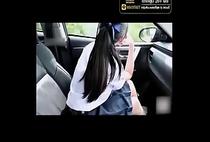 เย็ดเด็กนักเรียนในรถแตกในเสียงไทย